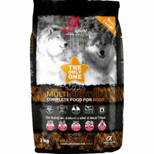 The only one multiprotein 3 kg