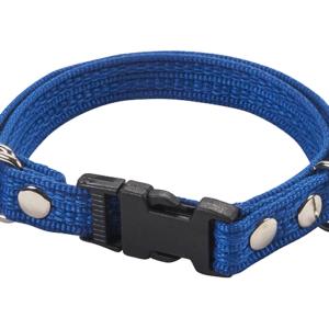 Fenriz halsbånd blå