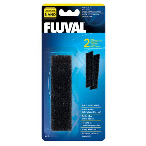 fluval fin filter