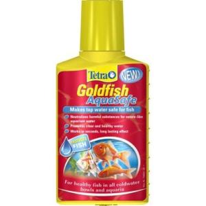 Tetra Aquasafe Goldfish 100 ml