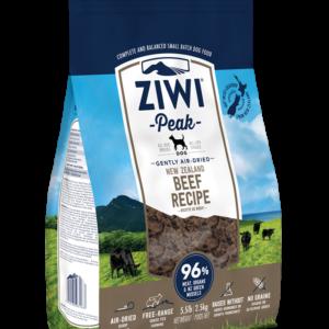 Ziwipeak beef hund