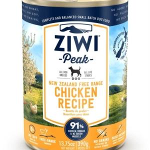Ziwi Peak vådkost kylling