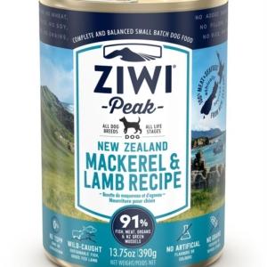 Ziwi Peak vådkost makrel og lam