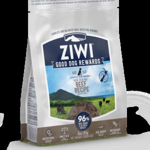 Ziwi Peak godbid beef