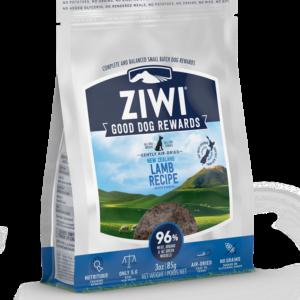 Ziwi Peak godbid lam