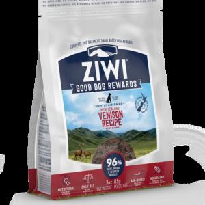 Ziwi Peak godbid Vension