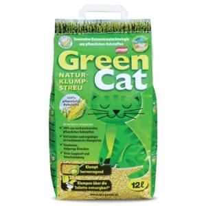 GreenCat kattegrus 12 L.