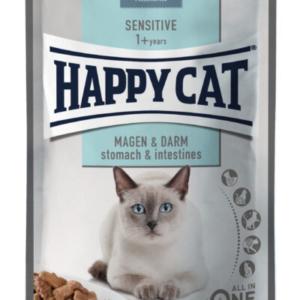 Happy Cat vådkost Magen & Darm