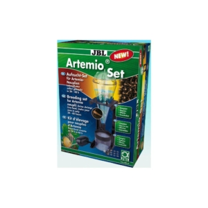 JBL Artemio komplet Artemia ægklækningssæ
