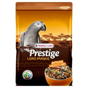 Versele-Laga Prestige Loro Parque P P Afrikansk papegøje