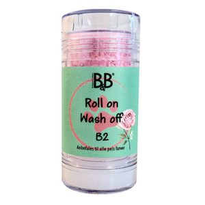 B&B Shampoo Stick B2, 75 ml.