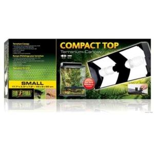 Exoterra Compact top 45 Lampe